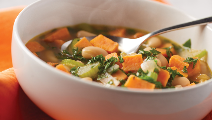 The Perfect Stew for Fall