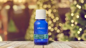 Festive SeasonsJoy Essential Oil