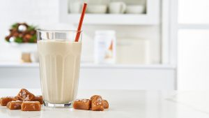 Salted Caramel IsaLean Shake For The Holidays