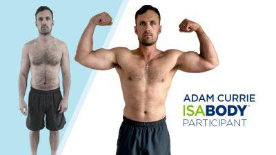 Adam Currie Success Story
