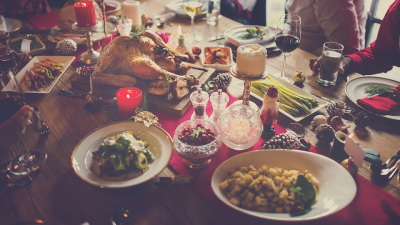 healthy thanksgiving guide