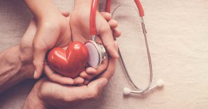 Your heart health is in your own hands