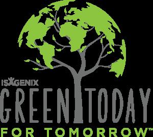 Green Today for Tomorrow logo