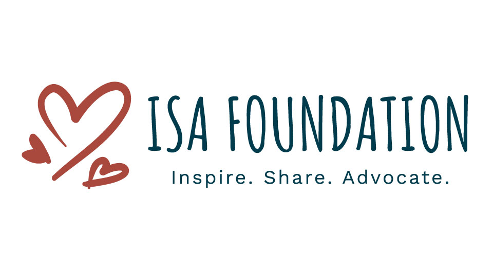 ISA Foundation logo