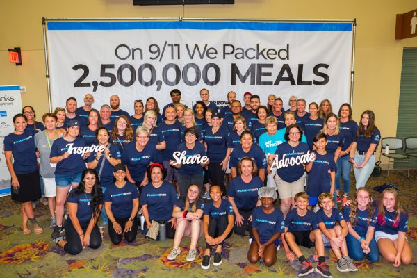9-11 give back day