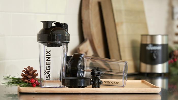 IsaBlender Shaker Cup