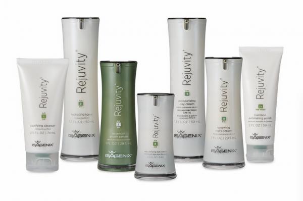 Rejuvity Skincare Pack