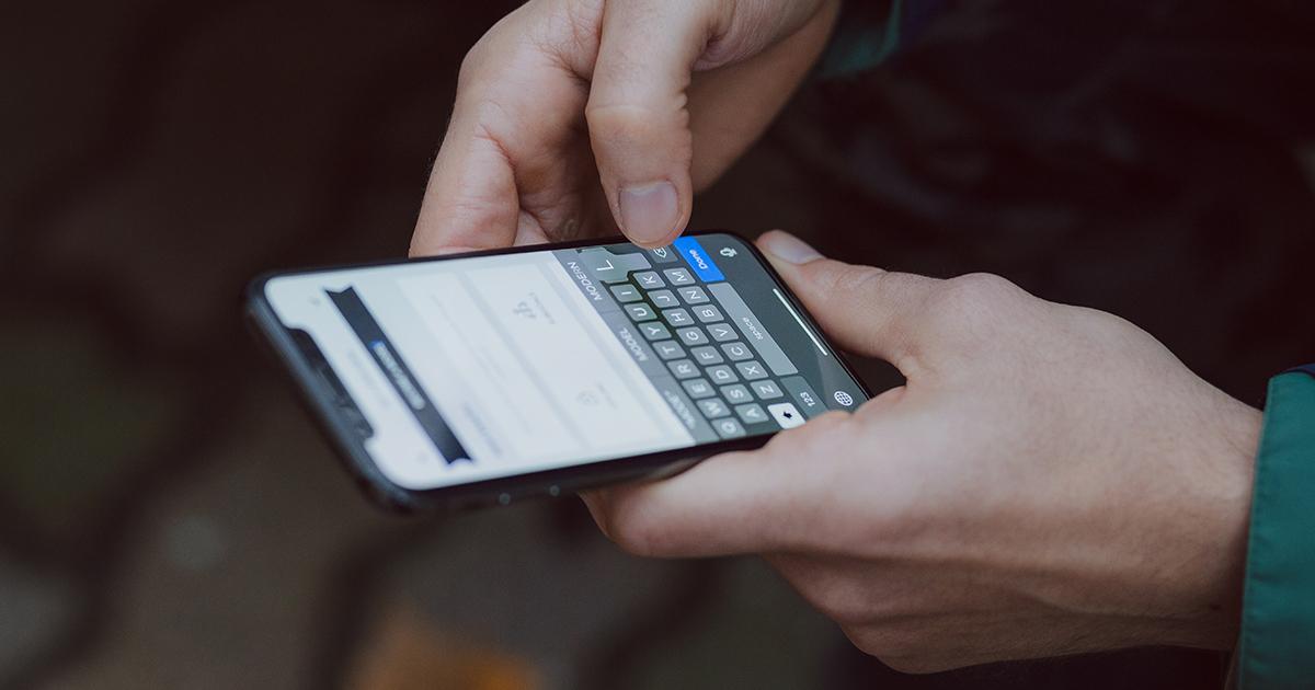 phone overuse header
