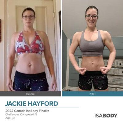 Jackie Hayford