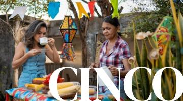 cinco hispanic heritage